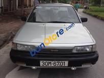 Bán xe Toyota Camry đời 1996, phun xăng điện tử, điều hoà hai chiều, tay lái gật gù