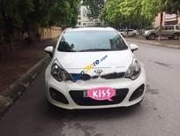 Gia đình bán xe Kia Rio 1.4AT 2014, nhập Hàn, số tự động, màu trắng
