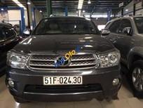 Cần bán xe Toyota Fortuner G đời 2010 số sàn