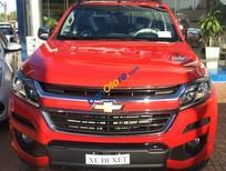 Bán xe Chevrolet Colorado 2.5L (4x2)(4x4), 2.8L 4x4 đời 2017, góp 90% ngân hàng, LH 0939.35.80.89 để giảm giá