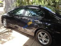 Bán ô tô Honda Civic 2.0 năm 2011, màu đen, nhập khẩu nguyên chiếc
