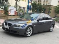 Cần bán gấp BMW 5 Series 545i đời 2004, xe chính chủ tên tôi, còn tốt, không đâm đụng