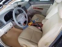 Cần bán Toyota Camry 2.4G đời 2006, giá chỉ 479 triệu