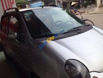 Xe Daewoo Matiz SE sản xuất 2007, màu bạc, nhập khẩu, giá chỉ 99 triệu