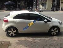 Chính chủ bán xe Kia Rio 1.4AT 2014 nhập Hàn, số tự động, màu trắng