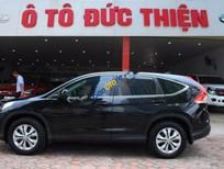 Xe Honda CR V 2.0AT năm sản xuất 2013, màu đen, giá 790tr