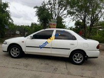 Bán Mazda 323 sản xuất 1997, màu trắng