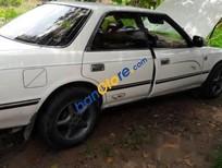 Bán Toyota Chaser đời 1989, màu trắng, nhập khẩu, giá 69tr