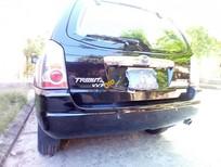 Bán ô tô Mazda Tribute đời 2009, màu đen, nhập khẩu nguyên chiếc, giá chỉ 385 triệu