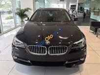 Bán xe BMW 5 Series 528i sản xuất 2017, màu đen, nhập khẩu nguyên chiếc