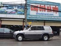 Chợ ô tô Hà Nội đang bán xe Hyundai Terracan 2003 đăng ký lần đầu 2004, xe nhập khẩu Hàn Quốc