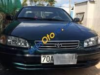 Cần bán xe Toyota Camry đời 2001, 310tr