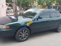 Bán xe Toyota Camry AT đời 1996 số tự động, 150tr
