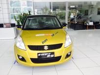Suzuki Swift RS giảm giá sốc 100tr tiền mặt, gọi là giao xe ngay, 0971965892