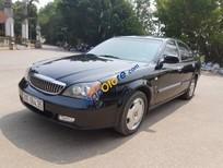 Cần bán Daewoo Magnus năm sản xuất 2005, màu đen số tự động