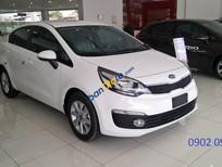 Bán Kia Rio Sedan, nhập khẩu, đủ màu, giá hấp dẫn, hỗ trợ trả góp 80%. LH 0902 098 111