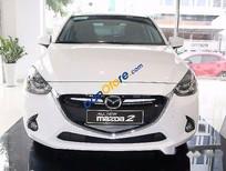 Bán xe Mazda 2 1.5 AT sản xuất năm 2017, màu trắng, 585 triệu