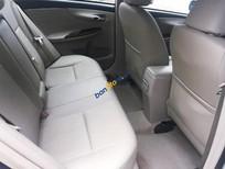 Bán Toyota Corolla Altis 1.8AT đời 2013, xe đẹp