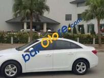 Bán xe cũ Daewoo Lacetti SE năm 2010, xe 1 chủ sử dụng nên còn rất mới, máy móc vận hành tốt