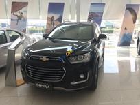 Xe Chevrolet Captiva 2017 mới xe gia đình 7 chỗ khuyến mãi khủng từ đại lý xe Chevrolet. Hỗ trợ trả góp 100%