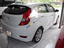 Cần bán gấp Hyundai Accent Blue sản xuất năm 2015, màu trắng, xe nhập, giá tốt