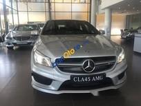 Bán xe Mercedes-Benz CLA 45 AMG 2017, giá tốt
