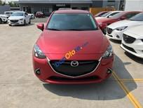Bán xe ô tô Mazda 2 sedan 1.5L AT 2017, màu đỏ