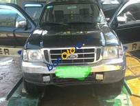 Cần bán lại xe Ford Ranger năm sản xuất 2001, màu đen, giá 179tr