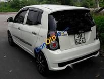 Chính chủ bán ô tô Kia Morning SX 2012, màu trắng