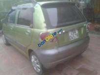 Bán xe cũ Daewoo Matiz sản xuất 2006, giá 81 triệu