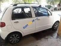Bán xe cũ Daewoo Matiz SE đời 2007, xe còn đẹp, máy móc vận hành tốt