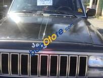 Bán ô tô Jeep Cherokee năm 1998, xe nhập, giá chỉ 135 triệu