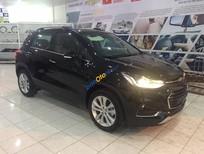 Chevrolet Trax New 2017 màu đen, hỗ trợ vay đến 85% - LH: Trang 0986 706 594