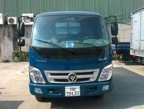 Xe tải Trường Hải Thaco Ollin 350 tải trọng 3.5 tấn tại Hải Phòng