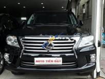 Auto Tiến Đạt bán xe cũ Lexus LX570, xe nhập khẩu Mỹ, sản xuất 2012, full opition