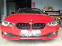 Cần bán gấp BMW 3 Series 328i 2012, màu đỏ, nội thất, ngoại thật đẹp và mới