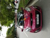 Cần bán xe Kia Morning 1.0 sản xuất 2014, màu đỏ, nhập khẩu nguyên chiếc, giá 282tr