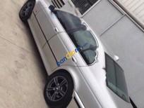 Bán BMW 5 Series năm sản xuất 1997, màu bạc, nhập khẩu số sàn, giá chỉ 159 triệu
