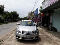 Cần bán lại xe Daewoo Lacetti 1.6 đời 2009, sử dụng tốt, vận hành an toàn
