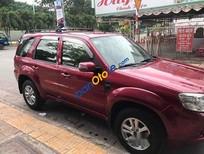 Cần bán lại xe Ford Escape XLS 2.3 AT năm 2011, màu đỏ, bao test hãng