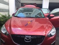 Bán Mazda CX 5 2.0AT đời 2014, màu đỏ đẹp như mới, giá tốt