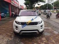 Cần bán xe LandRover Range Rover Evoque Dynamic đời 2013, màu trắng