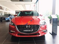 Giảm giá, ưu đãi cực lớn khi mua Mazda 3 Facelift 2017, giá hấp dẫn. Chỉ cần trả trước 150 triệu giao xe ngay