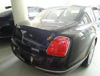Cần bán gấp Bentley Continental Flying Spur năm 2011, màu nâu, nhập khẩu nguyên chiếc chính chủ