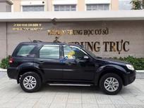 Cần bán xe cũ Ford Escape XLS cuối 2009 số tự động hai cầu màu đen