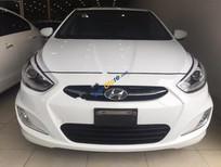 Cần bán lại xe Hyundai Accent Blue đời 2015, xe đi ít nên còn rất mới, mới đi 25.500 km