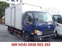 Bán xe tải Hyundai HD500/HD650 tải trọng 5 tấn/6.4 tấn giá tốt