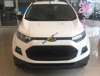 *Xe giá sàn* Ford EcoSport 2017, liên hệ để nhận giảm giá trực tiếp và Quà tặng theo xe hấp dẫn