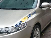 Bán xe Kia Forte 1.6 MT đời 2010 số sàn, giá chỉ 373 triệu