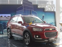 Captiva mới REVV -giá hấp dẫn tại Chevrolet Hà Nội- Gọi để được giảm giá 0975 579 305
